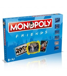 Monopoly Friends VF