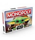 Monopoly Star Wars The Mandalorian VF