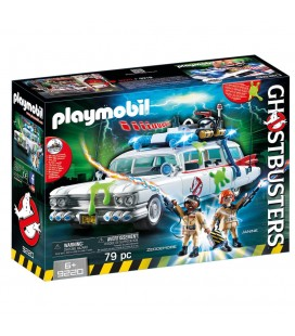 Set ECTO-1 Playmobil