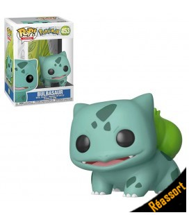 Pop! Bulbasaur [453]