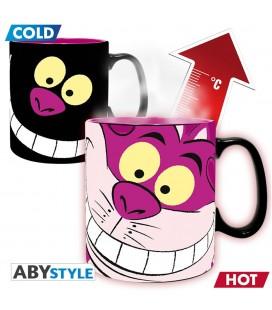 Mug Thermoréactif Cheshire