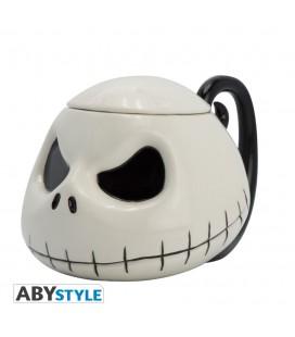 Mug 3D Jack Skellington