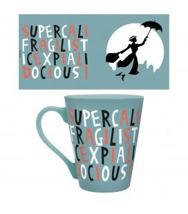 Mug Supercalifragilist...