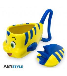 Mug 3D Polochon