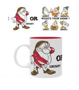Mug Grumpy or Other Mood