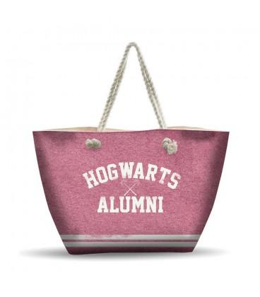 Sac de plage Hogwarts Alumni