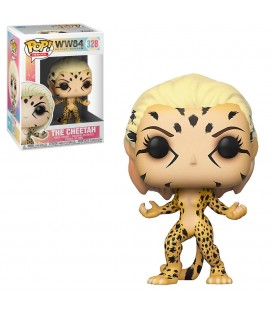 Pop! The Cheetah [328]