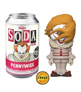 Soda! Pennywise Edition Limitée 20000 Exemplaires