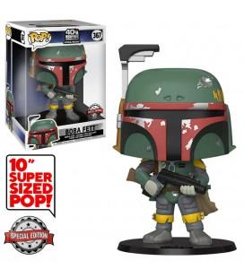 Pop! Boba Fett Super Sized Edition Limitée [367]