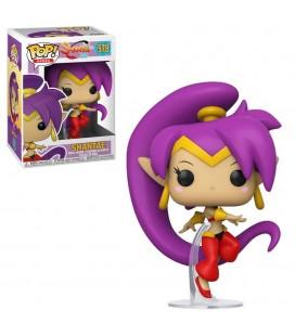 Pop! Shantae [578]