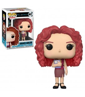 Pop! Grace Adler [967]