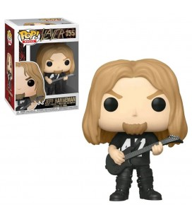 Pop! Jeff Hanneman [155]