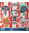 Pack Pop! American Nightmare (Set de 5 Figurines)