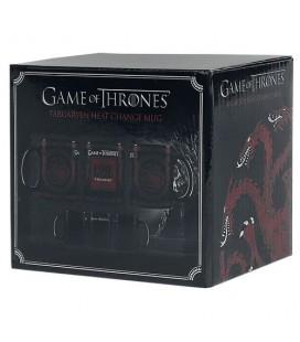 Mug Targaryen Thermoréactif