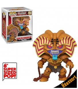 Pop! Exodia The Forbidden One Oversized [755]
