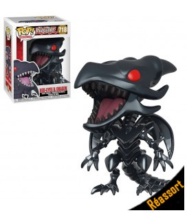 Pop! Red-Eyes Black Dragon [718]