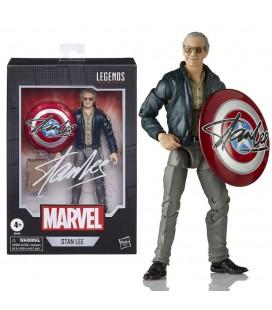 Stan Lee Marvel Legends Series