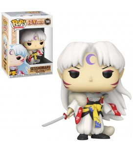 Pop! Sesshomaru [769]
