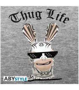 T-shirt Thug Life