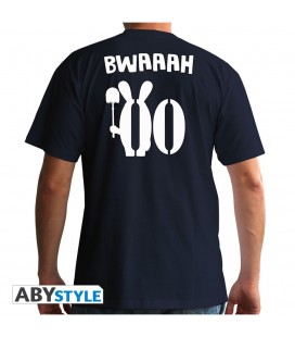 T-shirt Bwaaah Football