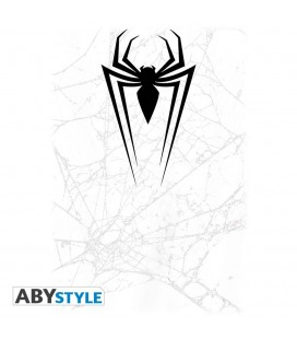 T-shirt Spider-Man Web