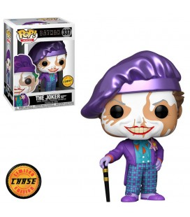 Pop! The Joker (Batman 1989) Chase Edition [337]