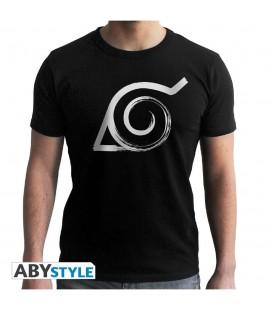 T-shirt Konoha
