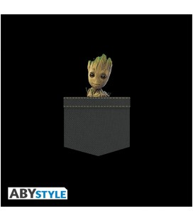 T-shirt Pocket Groot