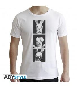 T-shirt Lapins de la Sagesse