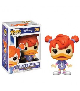Pop! Gosalyn Mallard [298]