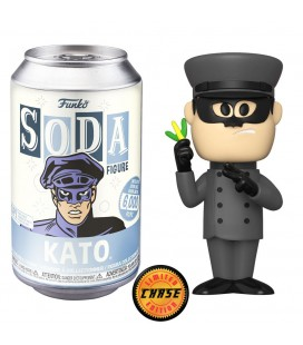 Soda! Kato Edition Limitée 6000 Exemplaires