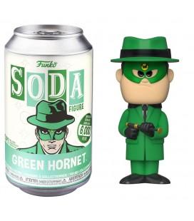 Soda! Green Hornet Edition Limitée 6000 Exemplaires