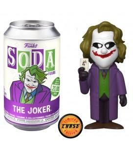 Soda! The Joker Edition Limitée 20000 Exemplaires
