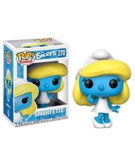 Pop! Smurfette [270]