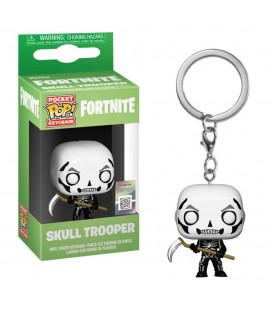 Pocket Pop! Keychain - Skull Trooper