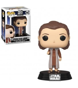 Pop! Princess Leia [362]