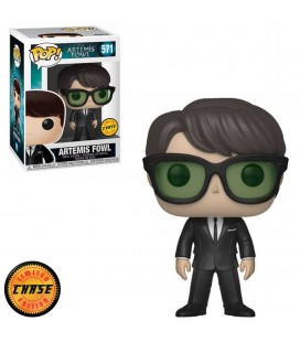 Pop! Artemis Fowl Chase Edition (Artemis Fowl) [571]