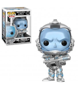 Pop! Mr. Freeze (Batman & Robin) [342]