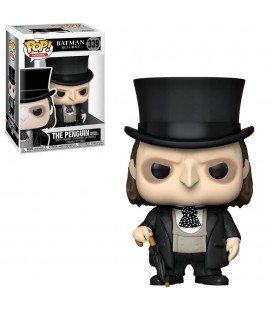 Pop! The Penguin (Batman Returns) [339]