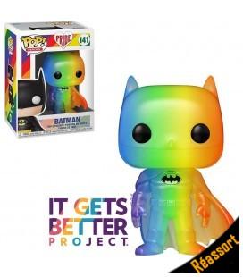 Pop! Batman [141]
