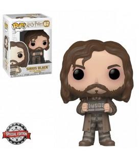 Pop! Sirius Black Edition Limitée [67]
