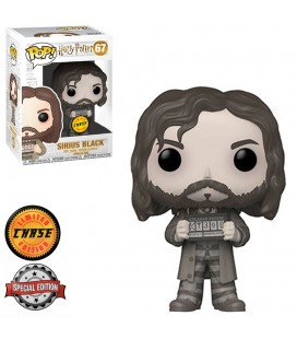 Pop! Sirius Black Chase Edition Limitée [67]
