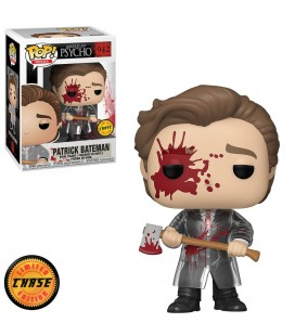 Pop! Patrick Bateman Chase Edition [942]