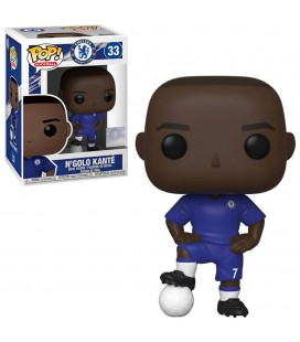 Pop! N'Golo Kanté [33]