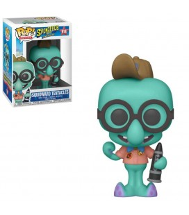 Pop! Squidward Tentacles [918]