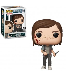 Pop! Ellie [601]