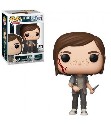Pop! Ellie [601]