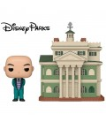 Pop! Town Butler & The Haunted Mansion [NC]