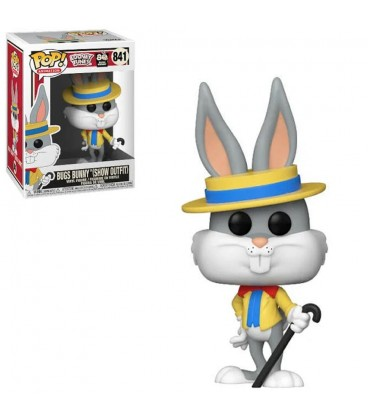 Pop! Bugs Bunny (Show Outfit) [841]