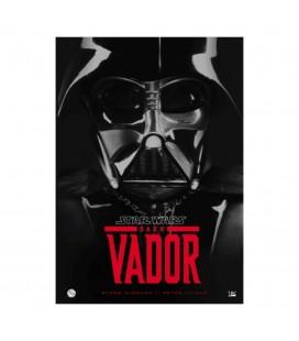Dark Vador - Le Livre Absolu et Définitif